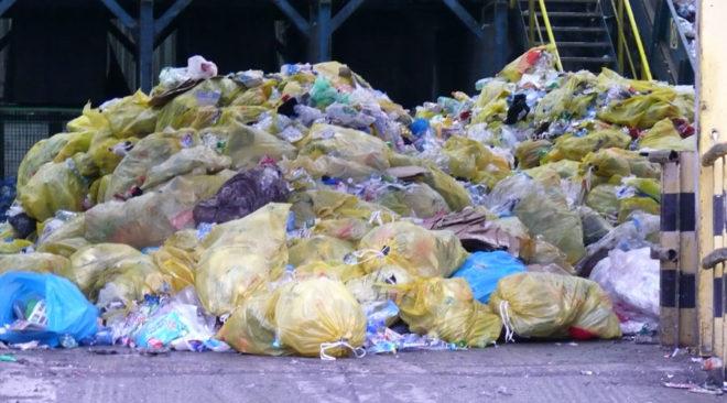 Marki: 400% podwyżka opłat za śmieci!