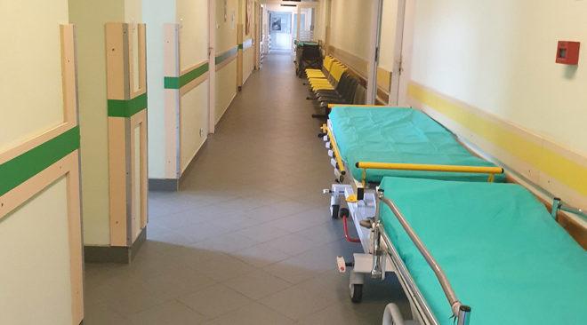 Wołomiński SOR oczami pacjenta cz.1