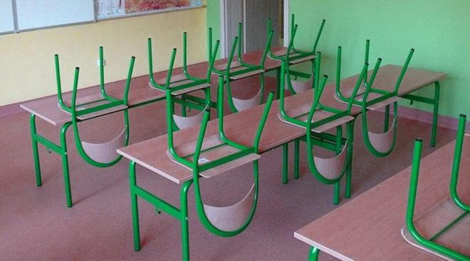 Są wolne miejsca w szkołach ponadpodstawowych w powiecie