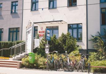 Premie dla urzędników na rowerach