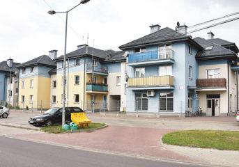 Mieszkania za pół ceny