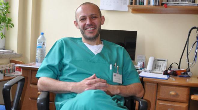 Operacje bariatryczne - nie wymóg a konieczność