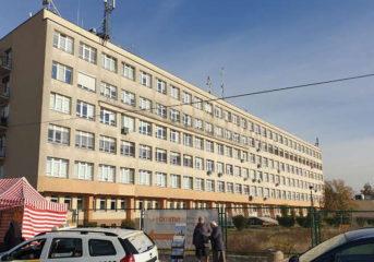 Nowe plany szpitala