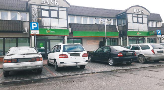 Akt oskarżenia w sprawie SK Banku