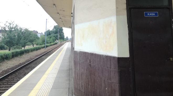 Nie będzie dworca