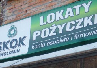 Dobra wiadomość dla byłych klientów SKOK Wołomin