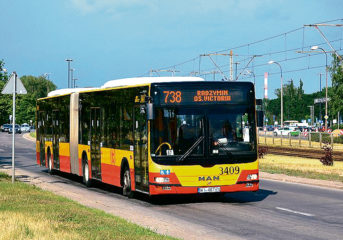 Autobus niezgody