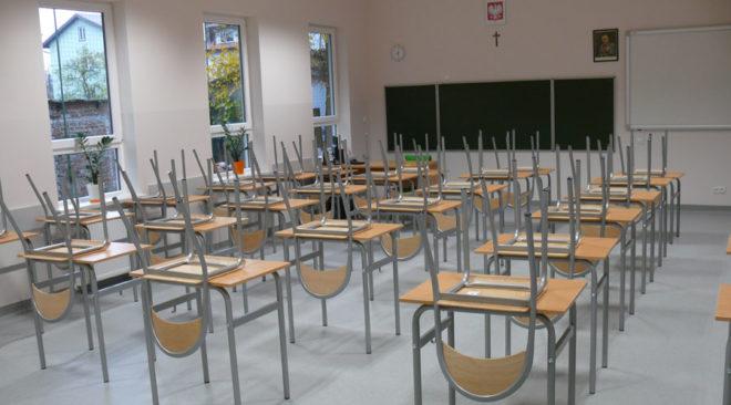Nauczyciele czekają na wynagrodzenie