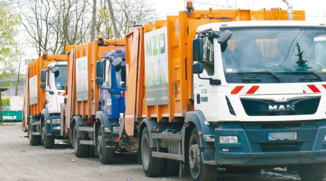 Wołomin: Kolejne podwyżki cen śmieci?
