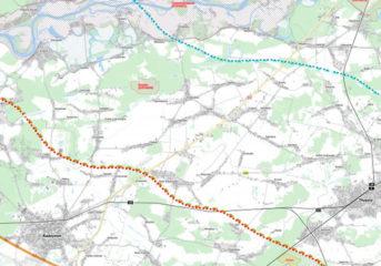 Rusza budowa drogi północnej