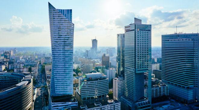 Szkolenia w Warszawie – rynek szkoleń w Warszawie