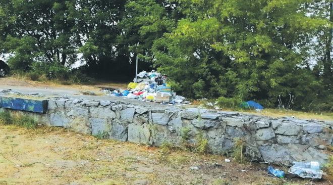 Kary dla śmieciarzy
