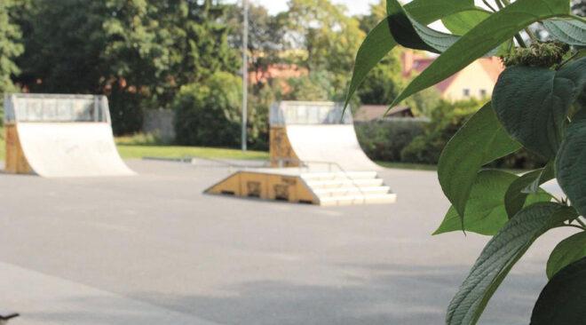 Wołomin: Spory wokół skateparku