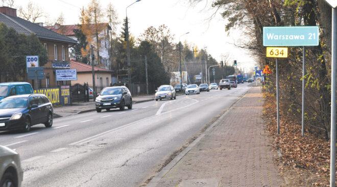 Najdłużej projektowana droga w kraju?