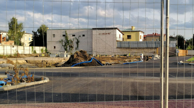 Zielonka: Rozpoczyna się ekshumacja