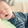 Czy trądzik pospolity występuje u niemowląt?