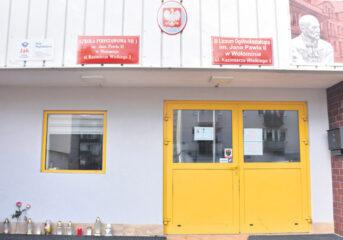 Zmarła wołomińska nauczycielka
