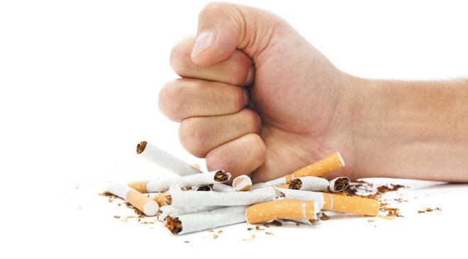 Brytyjski eksperyment z palaczami