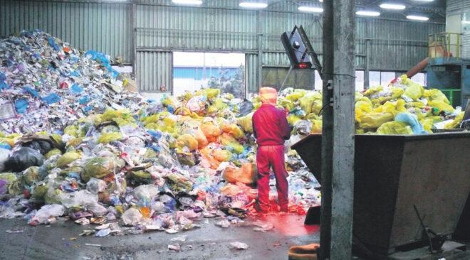 Będzie kolejna podwyżka za śmieci?