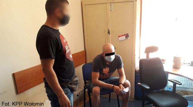 Z OSTATNIEJ CHWILI: Borys K. kierowca BMW aresztowany na 3 miesiące !