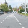 Ścieżki rowerowe i zatoczki autobusowe